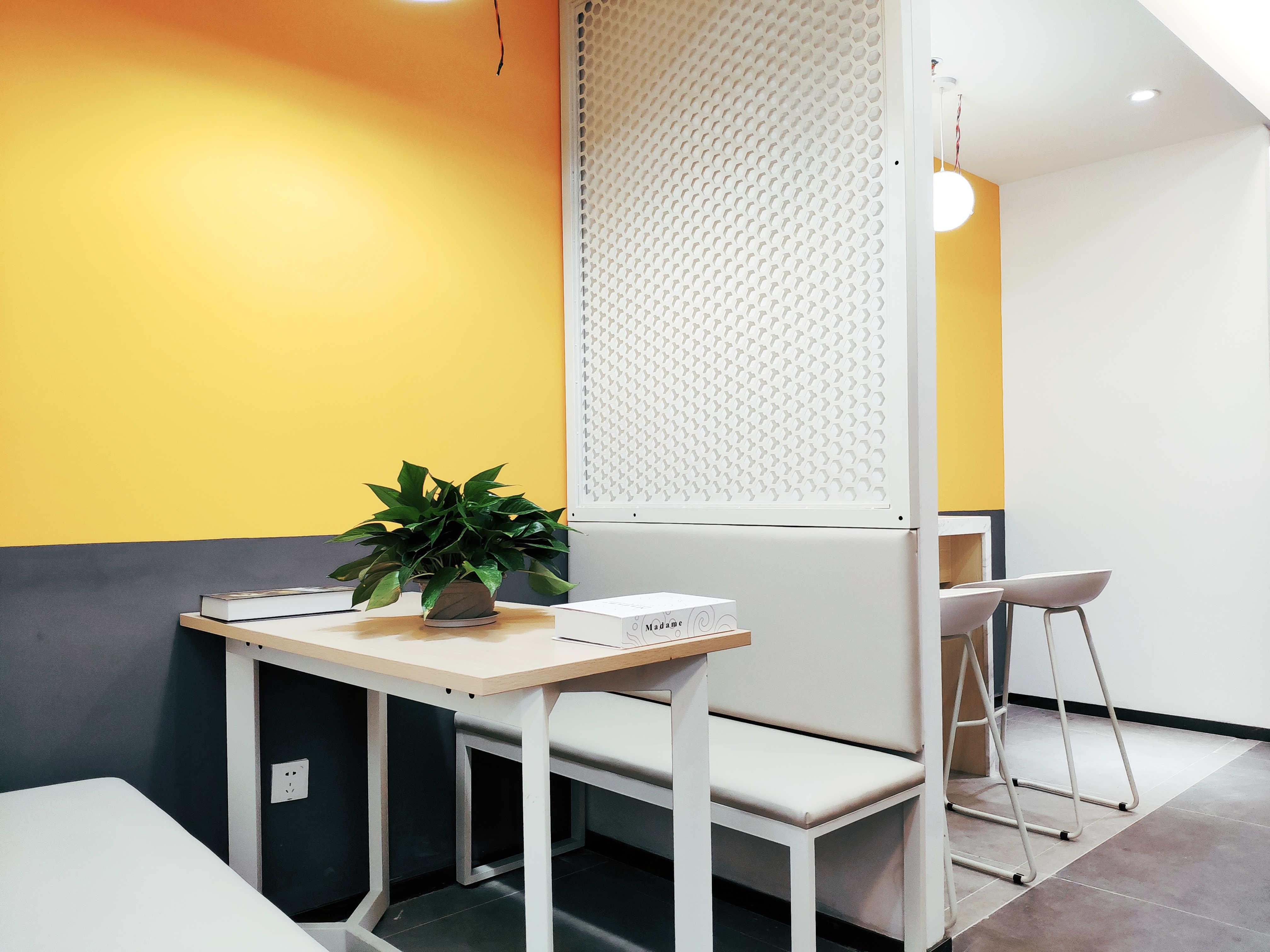 南山海上世界地铁口小型办公室出租 可注/册公司